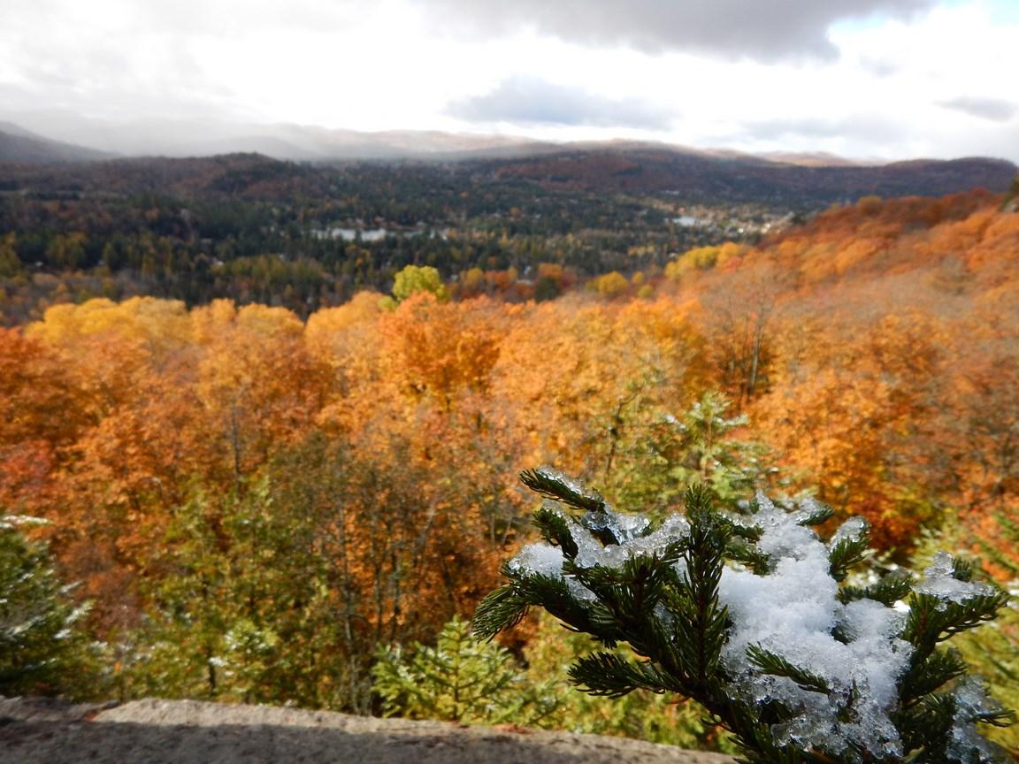 Parc Régional de Val-David/Val-Morin